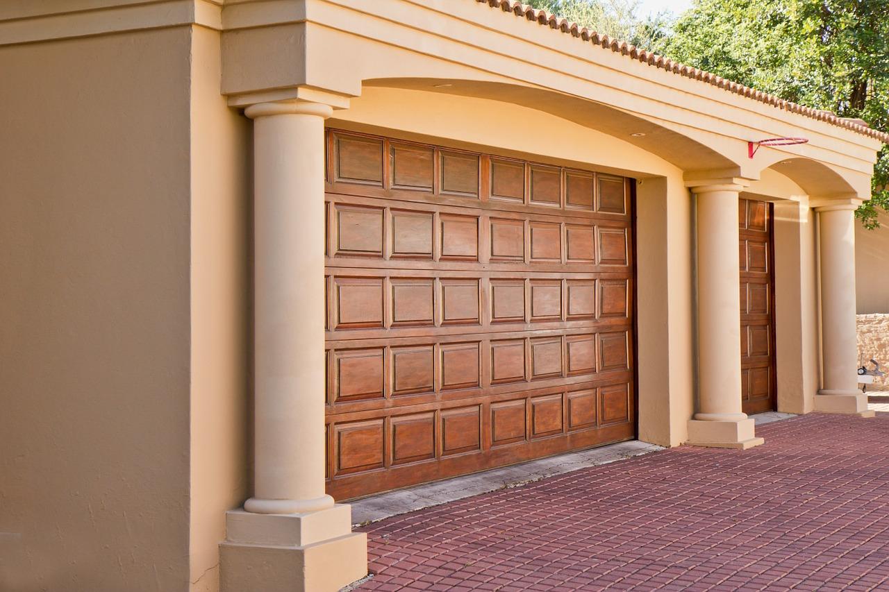 Comment choisir sa porte de garage ?